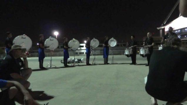 2011-Blue-Devils-Drumline-DCI-San-Antonio-1080P-HD