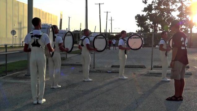 2012-Cadets-Bass-WICKED-SPLITS-in-HD-DCI-San-Antonio