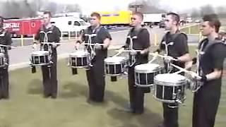 2004-MCM-Dayton-Regional-Snares