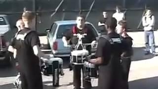 2005-MCM-Finals-Snare-Break