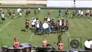 2006-Blue-Devils-Grievous-Groove-Finals-Day