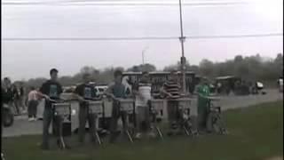 2006-Rhythm-X-Snares