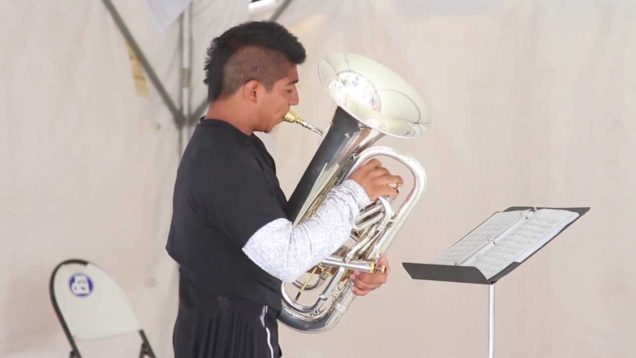 93.0-Matt-Viesca-2013-DCI-IE-BariEuph-Prelude-to-Bach-Cello-Suite-1