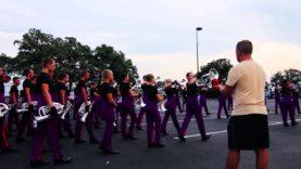 2013-Carolina-Crown-Hornline-Visual-Warm-Up-Tour-of-Champions-Texas