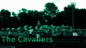 Cavaliers-2013-Hornline-in-the-Cage-Quality-Audio