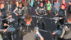 2014-Rhythm-X-Finals-Snare-Break-HD