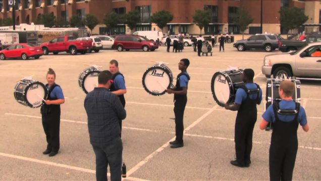 2014-7th-Regiment-Semi-Finals-HD