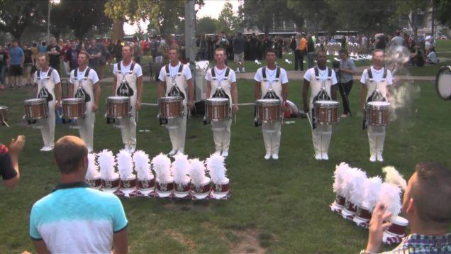 2014-Cadets-Full-Lot-Finals-HD