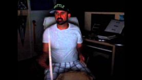 Tony-Sodano-PadX-Snare-Improv-Backseat-Freestyle