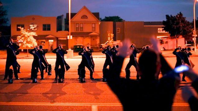 Minnesota-Brass-2014-DCA-Finals-Warmup-Quality-Audio