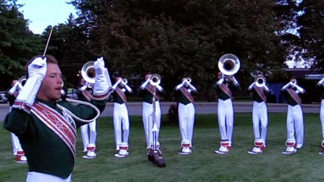 Madison-Scouts-2015-Hornline-Warmup-Quality-Audio