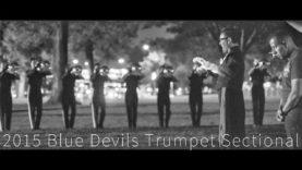 2015-Blue-Devils-Trumpet-Sectional-4K