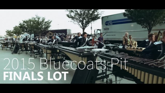 2015-Bluecoats-Pit-Thing-of-Gold-by-SNARKY-PUPPY