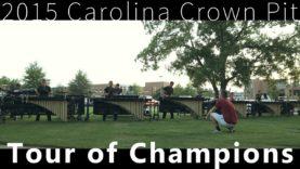 2015-Carolina-Crown-Pit-in-4K-Tour-of-Champions-DCI