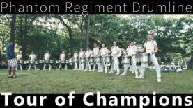 2015-Phantom-Regiment-Drumline-in-4K-Tour-of-Champions-DCI-Massillon