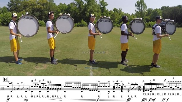 2016-Carolina-Crown-Basses-LEARN-THE-MUSIC-to-Journey