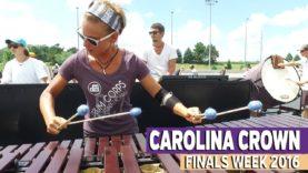 CAROLINA-CROWN-2016-Front-Ensemble-Highlights