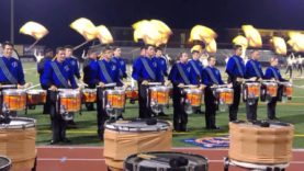 Reading-Buccaneers-2016-Drumline-Encore-Show-Music-3