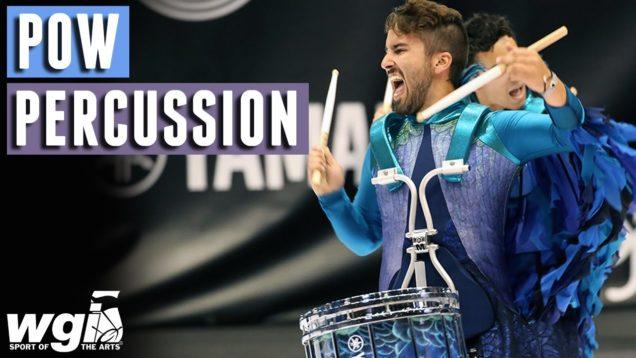 WGI-2017-POW-Percussion-IN-THE-LOT