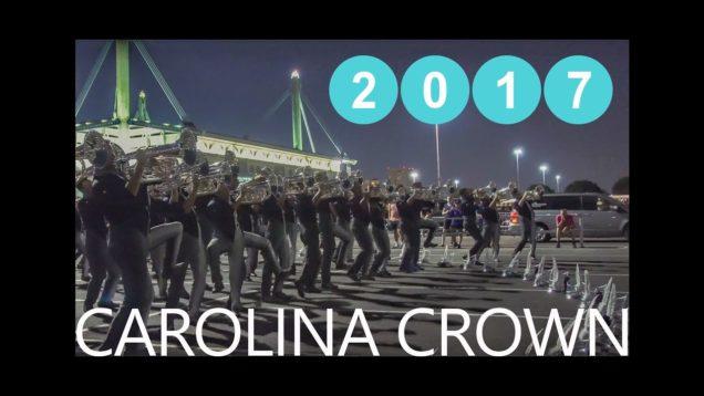 2017-Carolina-Crown-Hornline-DCI-San-Antonio-4K