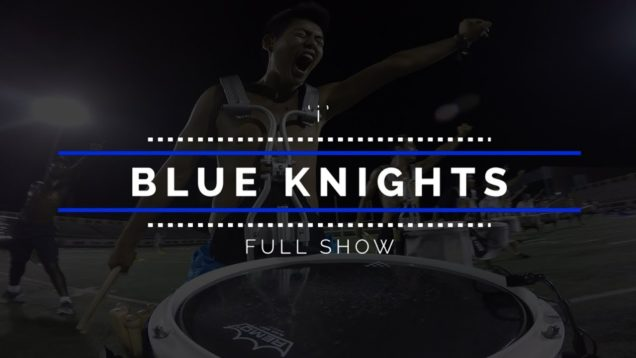 2017-Blue-Knights-FULL-SHOW