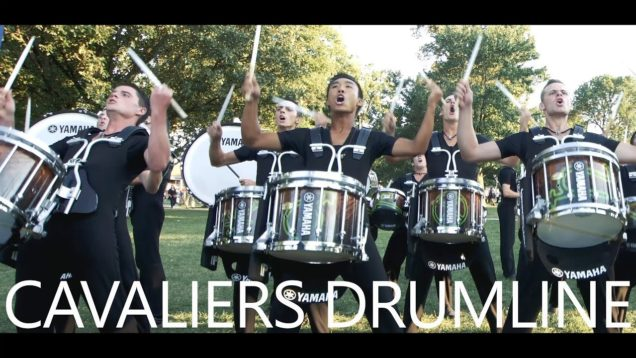 2017-Cavaliers-Drumline-FINALS-LOT-4K