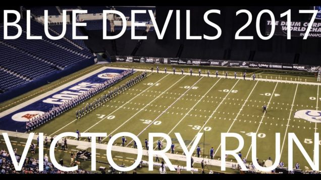 Blue-Devils-2017-Metamorph-Victory-Run