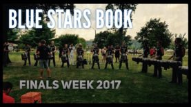 Blue-Stars-Drumline-2017-Book-Finals-Week