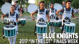 DCI-2017-BLUE-KNIGHTS-In-the-Lot-FINALS-WEEK