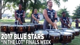 DCI-2017-BLUE-STARS-In-the-Lot-FINALS-WEEK