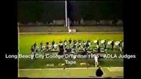 Long-Beach-City-College-Drumline-1995-Audio