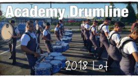 Academy-Drumline-Lot-2018