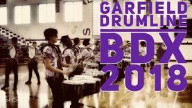Garfield-High-School-Drumline-BDX-2018