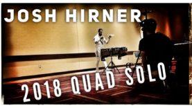 Josh-Hirner-Quad-Solo-2018-IE-1st-Place