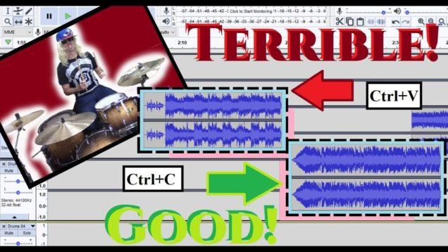 1-Drum-Skills-99-Editing-Skills
