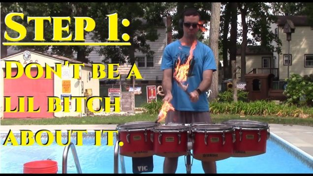 How-to-Light-Drumsticks-on-Fire-and-NOT-DIE