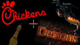 Behind-the-Gock-Block-pilot-C.H.I.P.-2019-Show-Announcement-Chickens-and-Demons
