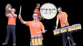Failure-EMC-Drumline
