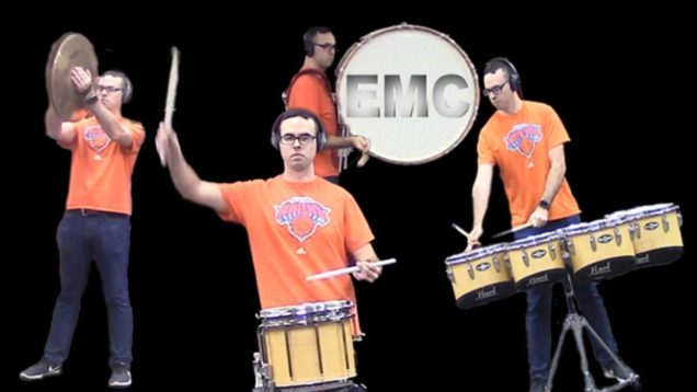 Failure-EMC-Drumline