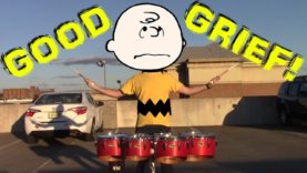 Peanuts-Charlie-Brown-Theme-on-Tenors-Learn-the-Beats
