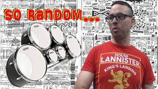 The-Random-Tenor-Lick