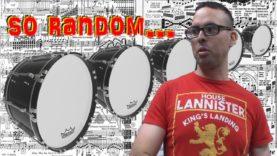 The-Random-Bass-Lick