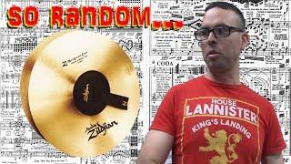 The-Random-Cymbal-Lick