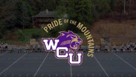 2018-Western-Carolina-University-Pride-of-the-Mountains-Part-I