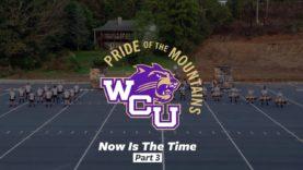 2018-Western-Carolina-University-Pride-of-the-Mountains-Part-III