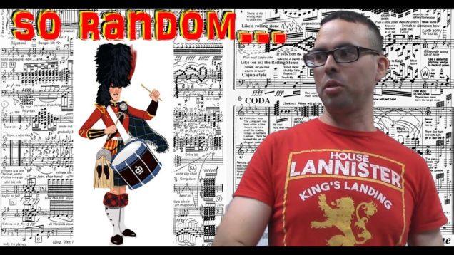 The-Random-Scotty-Snare-Lick