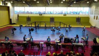 2019-Lees-Summit-High-School-Drumline-CSPA-Show-3162019