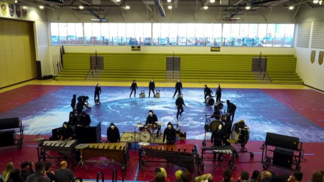 2019-Mascoutah-High-School-Drumline-CSPA-Show-3162019