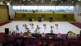 2019-Murphysboro-High-School-Drumline-CSPA-Show-3162019
