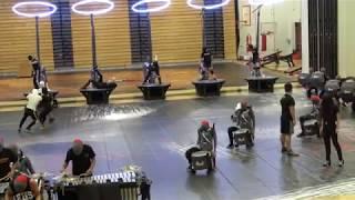 Etiwanda-HS-Indoor-Percussion-2019